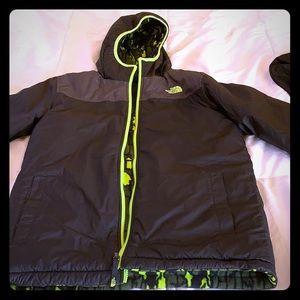 North Face Boys size 16 jacket.
